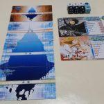 ソードアート・オンライン ボードゲーム ソード・オブ・フェローズ